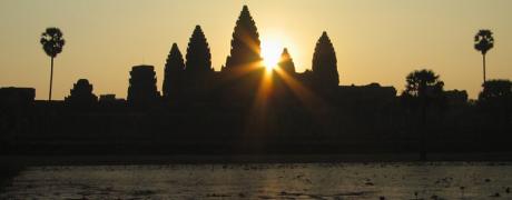 Angkor Experience (4 Days)