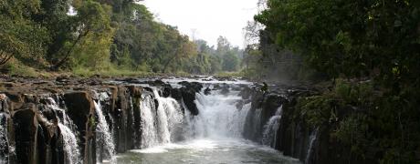 North Eastern Cambodia Explorer (8 Days)